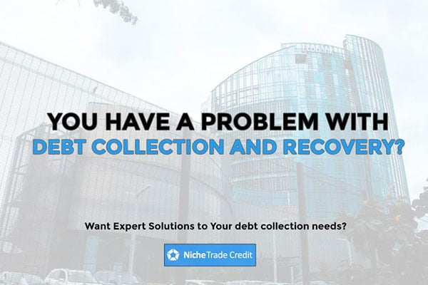 Debt Recovery & Bad Debt Insurance | Niche Trade Credit
